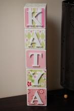 """Collection """"Katya"""""""