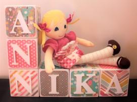 Annika Blocks