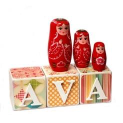 Ava Blocks