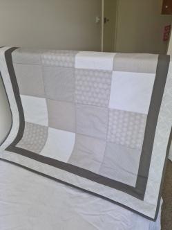 Playmat - Greys